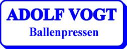 Vogt Logo